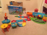 Vtech baby toot too driver
