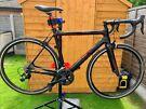 Orro Pyro 105 Road Bike