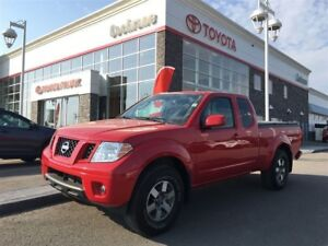 2011 Nissan Frontier - NO ACCIDENTS, ONE OWNER!! -