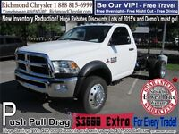 2015 RAM Ram 5500 Richmond Greater Vancouver Area Preview