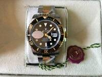 Swiss Rolex Submariner Automatic Watch 1