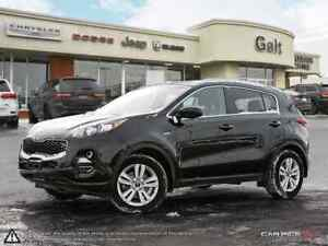 2018 Kia Sportage LX AWD | BLUETOOTH BACK UP CAM HEATED SEATS