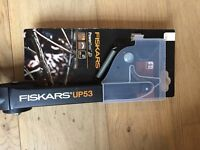 Fiskars UP53 power reel