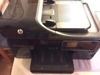 HP Officejet Pro 8500A Printer