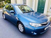 2009 Subaru Impreza 1.5 R Sportwagon - awd bmw audi mercedes honda focus astra seat leon civic 4x4