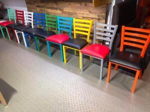 Chaise De Restaurant/Bar/Bistro/Cafe
