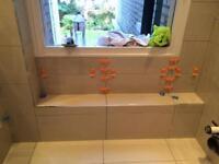 Handyman tiler carpenter plumbing painting