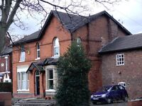 1 Bed Flat to Let in Edgeley