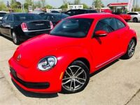 2012 Volkswagen Beetle 2.5L COMFORTLINE / HTD SEATS  / 113KM Cambridge Kitchener Area Preview