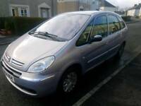 Picasso for sale 1.6 diesel 300 ono no time wasters please