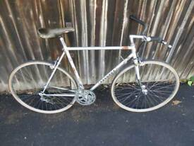 Peugeot custom road bike 54cm Reynolds 531