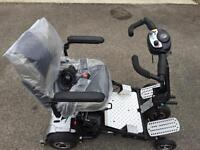 Quingo air scooter cost £3000 used once can deliver