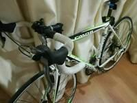 Cannondale Caad8 Road Bike 2012 Tiagra Compact