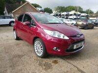 FORD FIESTA - BN11RBU - DIRECT FROM INS CO