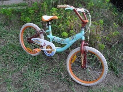 Girls 20' inch Bikes from