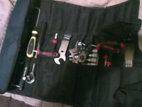 Re: 'Roll-up Tool Bag storage..'