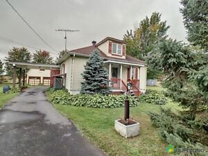 220 000$ - Maison 2 étages à vendre à St-Alexandre-D'Ibervill