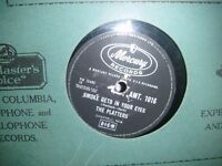 Old Records 4