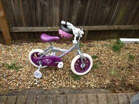 Great little first bike vgc