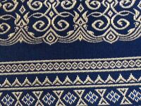 Genuine Traditional Fabric from Thailand