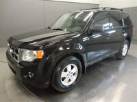 2011 Ford Escape XLT AWD V6 A/C MAGS