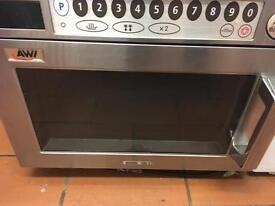 Awi model 190T microwave