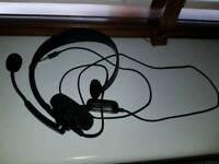 Xbox 1 headset