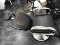 Barber chair £599