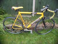 Cannondale CAAD 4 Road bike
