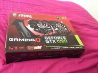 MSI GAMING X GEFORCE 1060 3GB