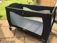 Babyway Mima luxury travel cot