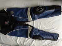 Alpinestars Motorcycle Trousers