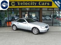 1997 Mercedes-Benz SLK-Class SLK230 54K's NO ACCDNT OIL-SERVICED