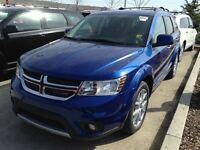 2015 Dodge Journey R/T - MANAGER DEMO SPECIAL!!