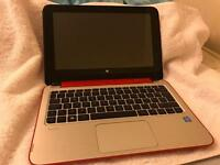 Laptop (hp) pavilion x360 touch screen (WITH BEATS AUDIO)