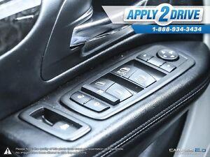 2012 Dodge Grand Caravan SE/SXT New Tires, DVD StowNGo Edmonton Edmonton Area image 16