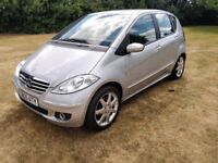 Mercedes-Benz A Class 1.5 A150 Avantgarde SE, 57400 miles! With History, New MOT,Stunning Throughout
