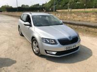 2015 65 Skoda Octavia 1.6 tdi SE *** still under warranty***