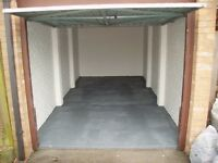 Large Garage to rent