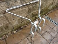 HEAVY DUTY LADDER STAY / LADDER STAND OFF