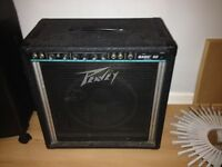 Peavey Basic 60 Bass Combo Amp / Amplifier