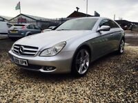 2009 MERCEDES CLS320 CDI *** ONLY 64,000 MILES ***