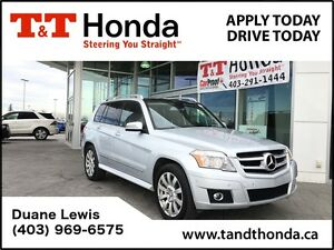 2010 Mercedes-Benz GLK-Class GLK350 *No Accidents, Bluetooth, Ke