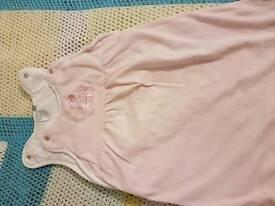 Jasper conran 6-18m sleeping bag