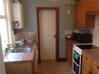 Room to let in a shared house off Newmarket Road near Tesco's