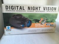 Newton Digital Night Vision Hornet