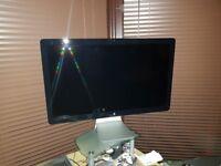 "Apple 27"" Thunderbolt Monitor, Magic Mouse & Apple Keyboard"