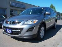 2010 Mazda CX-9 AWD Leather Sunroof DVD 7-Passanger