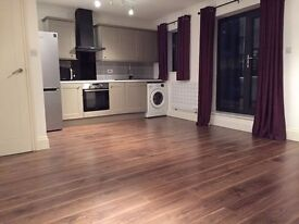 BRAND NEW Spacious one bedroom flat for rent. ALL BILLS INCLUDED