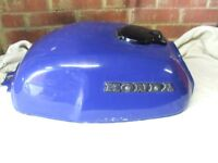 Motorbike Honda Cx 500 Petrol Tank In Good Condition Cash Collection Only
